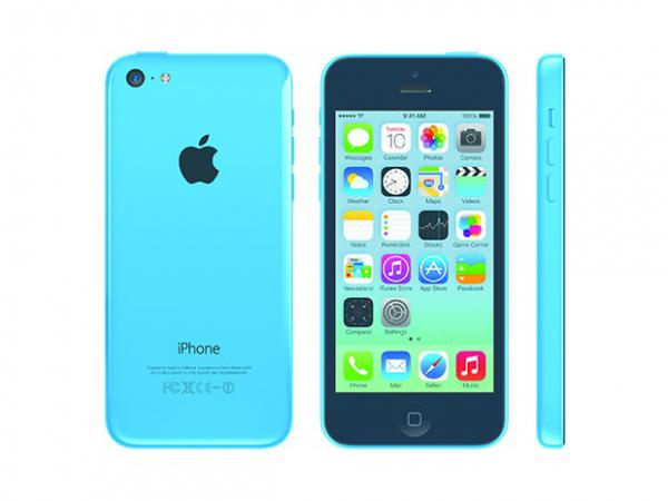 simple mobile iphone apple iphone 5c smartphone t mobile simple mobile 12978